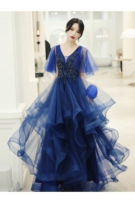 Beautiful Royal Blue...