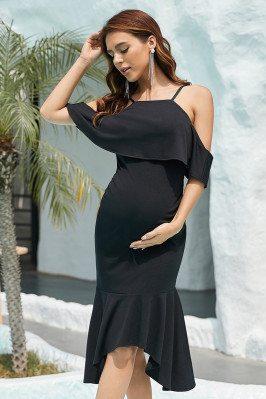 Little Black Pregnant...