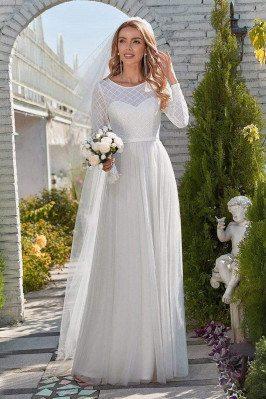 Bling Maxi Tulle Wedding...